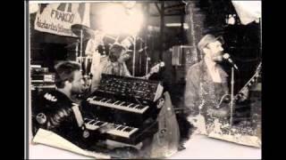 Rolls Frakció - Szabad vagyok (1981-es koncertfelvétel)