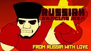 From Russia With Love : Russian Dancing Men : Episode 02 : MrWeebl