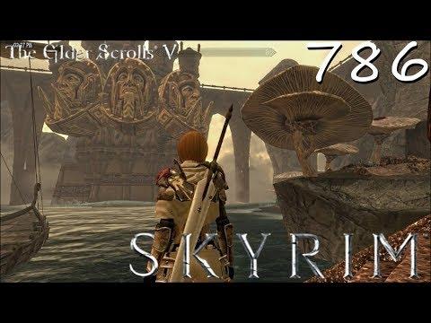 Clare In Skyrim 786 Shamatz Part 1