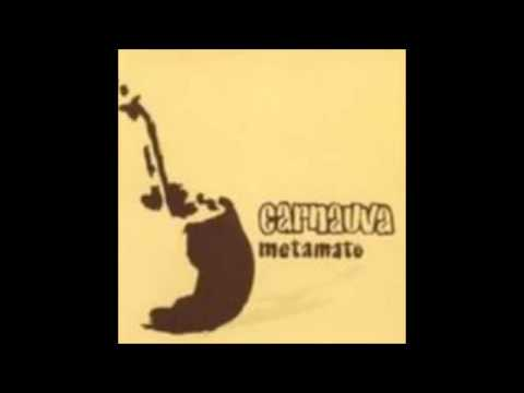 CARNAUVA - Metamate (Full Album)