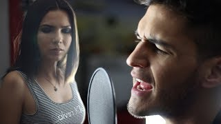 Carlos Vives, Sebastian Yatra - Robarte Un Beso (Cover por Sebastian Silva & Laura Pajaro)