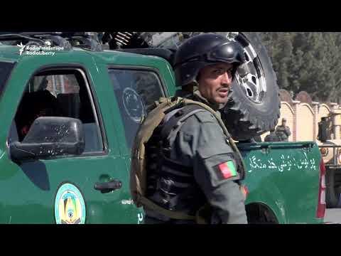 Gunmen Storm Kabul TV Station
