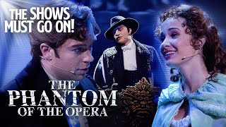 All I Ask Of You   The Phantom Of The Opera