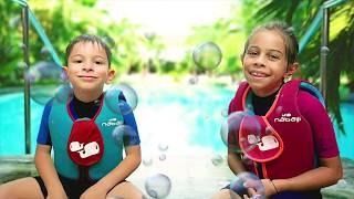 Swimming Song | KLS Kids Video