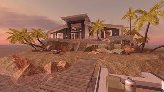 Roblox Showcase: The Island House V2 by Aeternos