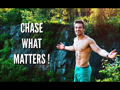 aesthetic fitness motivation  chase what matters   youtube