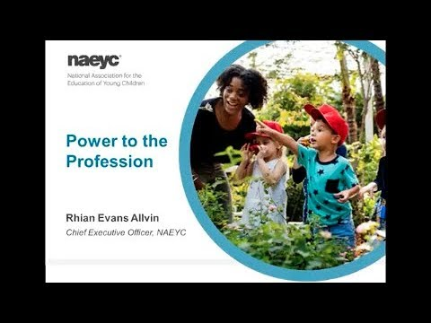 Webinar: Power to the Profession