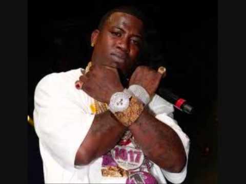 Runnin Circles - Gucci Mane (Feat. Lil Wayne)