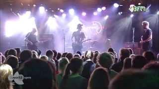 Kensington - War live bij De Song van het Jaar 2014