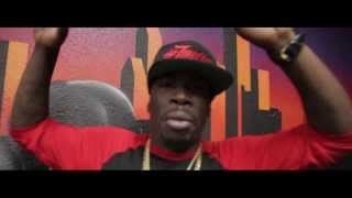 Lil Keke feat. Kirko Bangz - Worry Bout You ( Behind The Scenes )