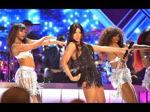 [HQ] Toni Braxton Live At Soul Train Awards 2017 Performing Medley Of Her Hits (Audio)