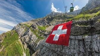 Jakobsweg Schweiz: Allgemeine Informationen I