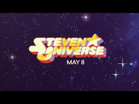 Steven Universe May 8 Promo