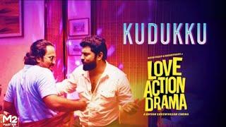 Kudukku Song Love Action Drama song Nivin pauly Vineeth sreenivasan Rock the Party