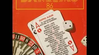 Sanremo '86 - 1-11 Cantare - Fred Bongusto