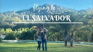 EL SALVADOR || SUMMER IN DECEMBER