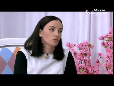 "Елена Байкова - в эфире телеканала ""Москва. Доверие"""