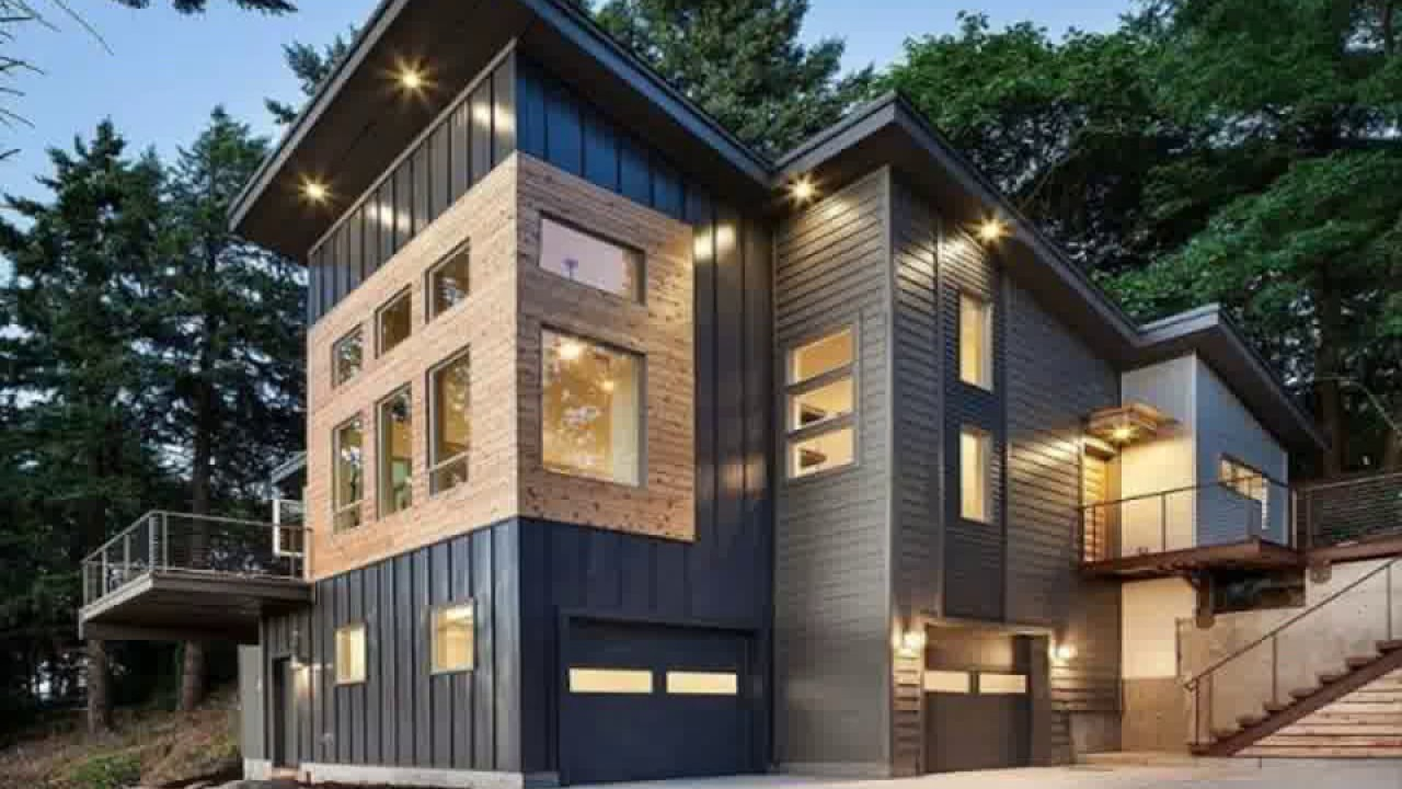 shipping container house ottawa