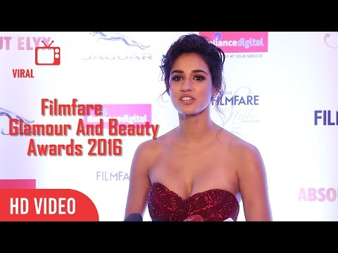 Thumbnail: Disha Patani | Absolut Elyx Filmfare Glamour & Style Awards 2016