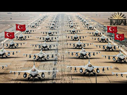 Turkey Armed Forces ⚔️ [Military Power]