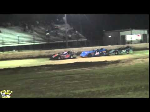 JACKSON MOTOR SPEEDWAY ALL AMERICAN 50 9/13/14 P4