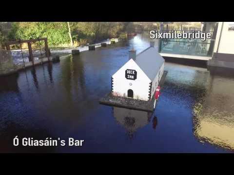 Shannonside Winter Music Festival Promo Video