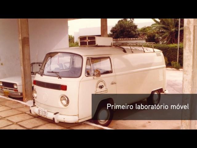 CPT 40 anos - Conceição