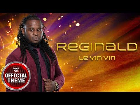 Reginald - Le Vin Vin (Entrance Theme)