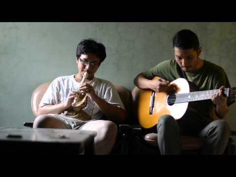 DUO TARLING - Air dan Api (Naif) cover