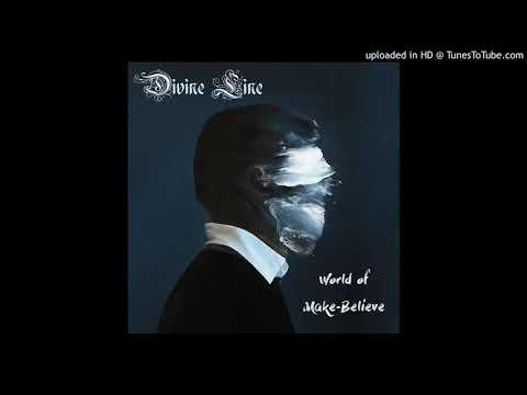 Divine Line - Splitting Skull