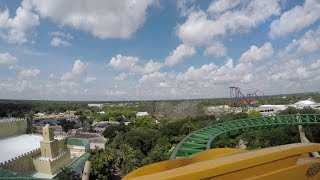 Busch Gardens Tampa 2017 Tour and Overview | Detailed Park Tour Tampa Theme Park