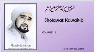 Sholawat Habib Syech - Sholawat Kawakib - volume 10
