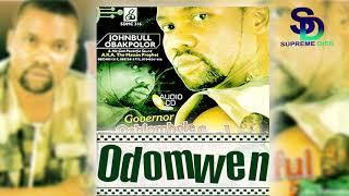 JOHNBULL OBAKPOLOR - ODOMWEN | BENIN MUSIC