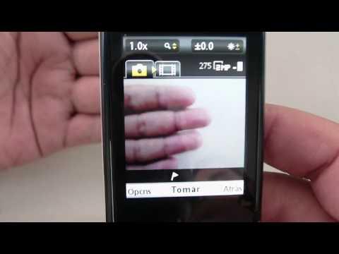 Sony Ericsson Naite 2010