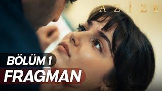 Azize 1. Bölüm Fragmanı | 19 Kasım Salı 20.00'de Kanal D'de Başlıyor!