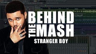 Behind the Mash - Stranger Boy (Behind the Scenes / Tutorial) thumbnail