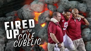 Fired Up with Cole Cubelic: Cut Blocking Controversy