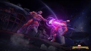 Marvel Contest of Champions: Magneto Spotlight