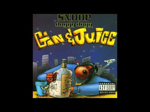 *FREE DL* Snoop Doggy Dogg - Gin And Juice...