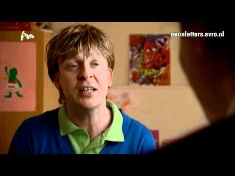 NEONLETTERS: Het tien minuten gesprek - 2 april 2012