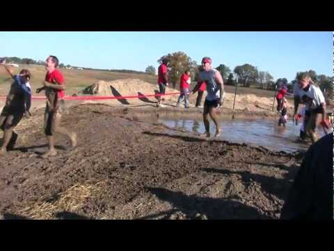 Warrior Dash - Missouri
