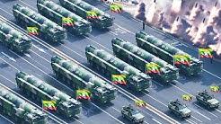 How Powerful is Myanmar? Myanmar Military Power 2020