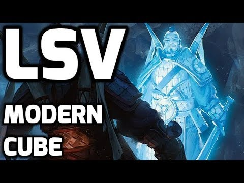 Channel LSV - Modern Cube