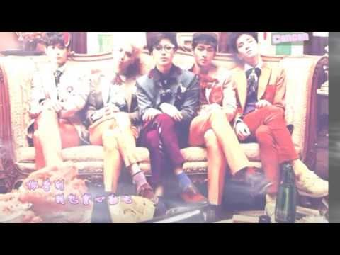 【中字】SHINee - Hold you