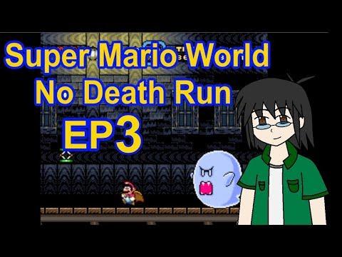 Super Mario World (NDR) - Ep3: Green Gas Bubbles