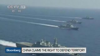 Cool Heads Prevails at China-U.S. Defense Talks