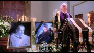 Death Becomes Her, Ernest's Funeral Thumb
