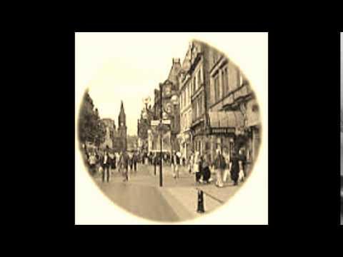 Rosie Anderson -Traditional Broadside Ballad