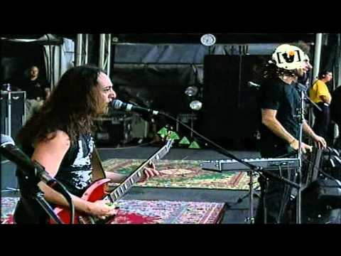System of a Down - Cigaro (Live BDO 2005) - HD/DVD Quality