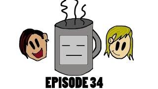 Insomniacs in the Morning - Episode 34 - Pokemon, X-Men & Shrek